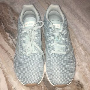 Adidas ortholite float sneakers for women size 7.5